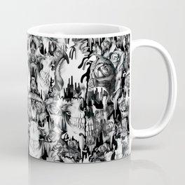 Gone in a splash Coffee Mug