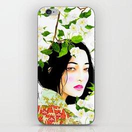 Yume Vol.2 iPhone Skin