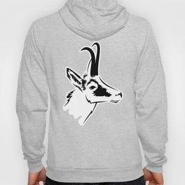 Wild goat Hoody