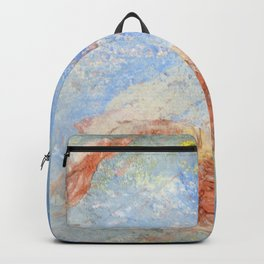 In the Beginning Backpack