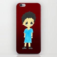 MiniIgnasi iPhone & iPod Skin