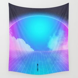 Worship 2030 Wall Tapestry