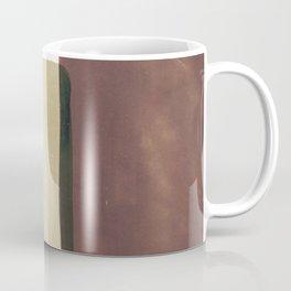 Tetra in Earth Coffee Mug