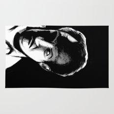 Vincent Price Rug