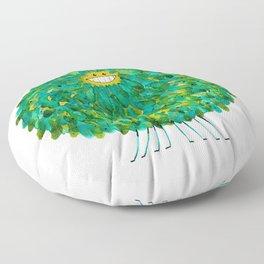 Poofy Latimore Floor Pillow