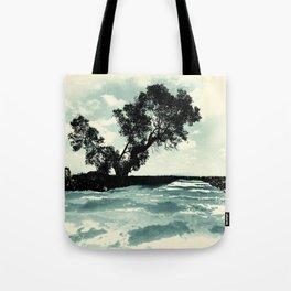 Sea of Clouds Tote Bag