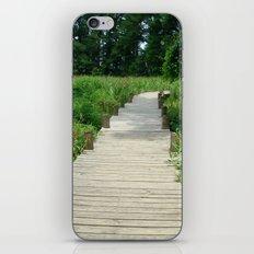 Docks iPhone & iPod Skin