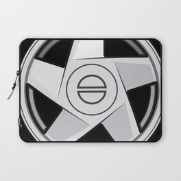 Wheel Design Bolbo Hydra Laptop Sleeve
