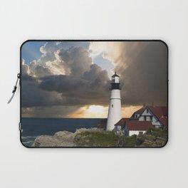 Lighthouse of New England Laptop Sleeve
