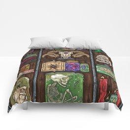 Oddities Comforters