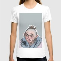 ahs T-shirts featuring Pepper AHS Illustration by ShannonArgent
