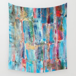 Sweet Sugarcane with Gold Wall Tapestry