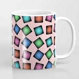 Arresting Array, 2130d3 Coffee Mug