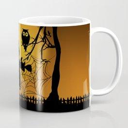 Spooky Halloween 5 Coffee Mug