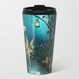 Fairy-tale stories Travel Mug