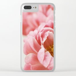 Myra Clear iPhone Case