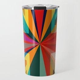 Union Square Travel Mug