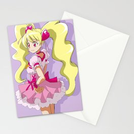 Fresh Pretty cure - Fresh Precure Stationery Cards
