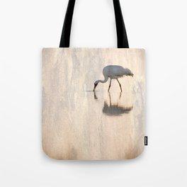 Endangered Tote Bag