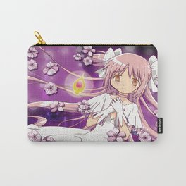 Ultimate Madoka Carry-All Pouch