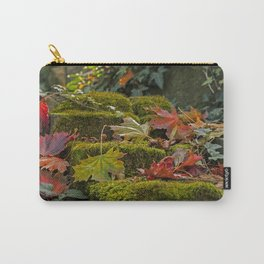 Autumnlights- Indian Summer IV Carry-All Pouch
