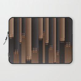 Hemingway's Whiskey Laptop Sleeve