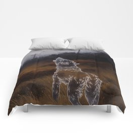 Here, Elsewhere Comforters