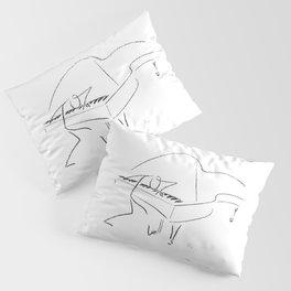 Keith Jarrett – Improvisations in Jazz Pillow Sham