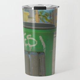 MESI Travel Mug