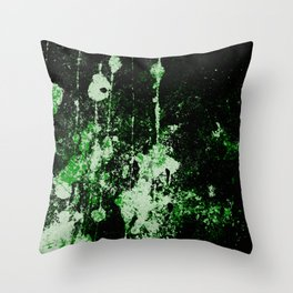A Hint Of Jealousy Throw Pillow