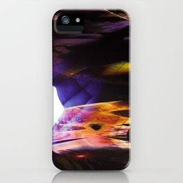 """No Limits"" iPhone Case"