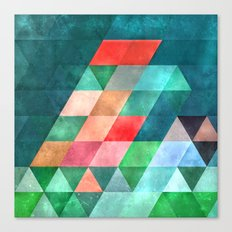 pyry cynth Canvas Print