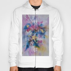Golden Harvest Painting Hoody
