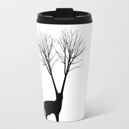Cat Tree Travel Mug