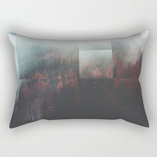 Fractions A65 Rectangular Pillow