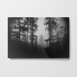 Limbo Metal Print