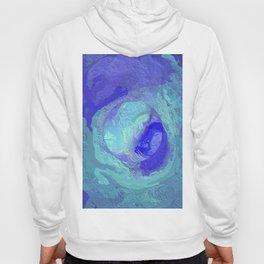 Abstract Mandala 321 Hoody