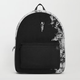 Ocean Surfing Girls Backpack