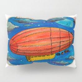 Zeppelin Pillow Sham