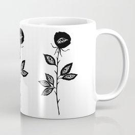 Eyes rose Coffee Mug