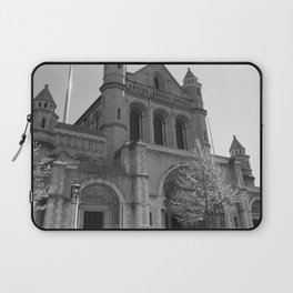 St. Anne's Cathedral, Belfast Laptop Sleeve