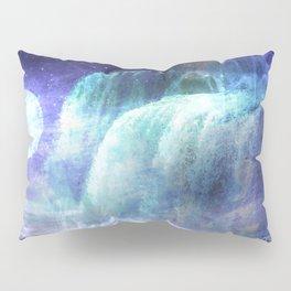 GC 18 Moon Waterfall Pillow Sham