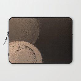 Dark Night Sepia Laptop Sleeve