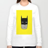 gotham Long Sleeve T-shirts featuring Gotham by short stories gallery
