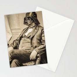 I'm your grandfather Stationery Cards