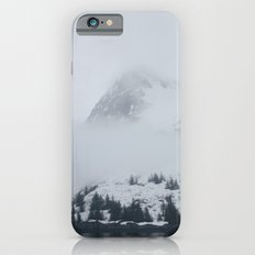 In the mist iPhone 6s Slim Case