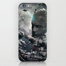 Northern Sky Slim Case iPhone 6s