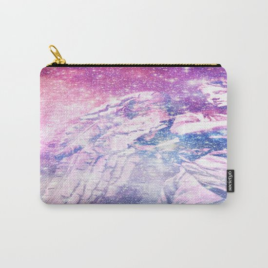 Celestial Angel Carry-All Pouch