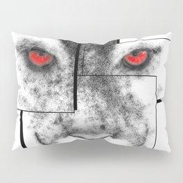 Line series, cougar. Pillow Sham