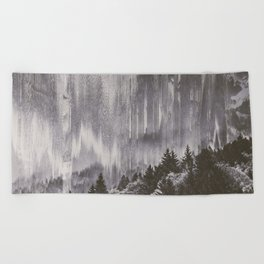 MŚTŸ Beach Towel